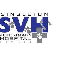SingletonVet Hospital