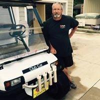 Apple Golf Cart Repair and Service
