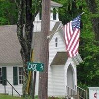 Elaine Zils Memorial Flags