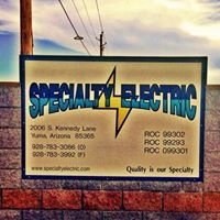 Specialty Electric