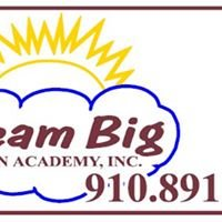 Dream Big Christian Academy, INC.