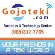 Gojoteki Business & Technology Center