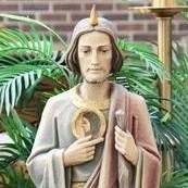 The Catholic Community of St. Jude