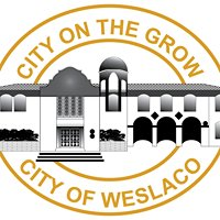 Mayor Joe V. Sanchez Public Library of Weslaco