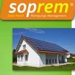 soprem Photovoltaik und Solarreinigung
