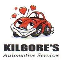 Kilgore's Automotive Service