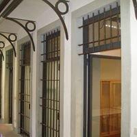 Facoltà Architettura Santa Teresa