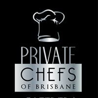 Private Chefs of Brisbane Caterer