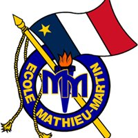 École Mathieu-Martin