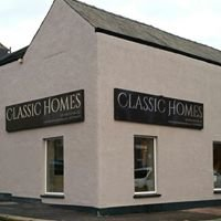 Classic Homes by EWB Cotton Limited