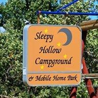 Sleepy Hollow Camp Ground