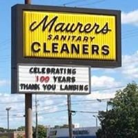 Maurer's Sanitary Cleaners