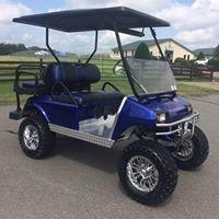 LKN Custom Golf Carts & Service