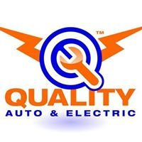 Quality Auto & Electric