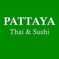 Pattaya Thai Sushi - Springdale
