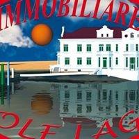 Sole Lago недвижимость в Италии