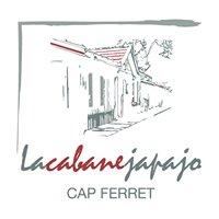 Cabane Japajo