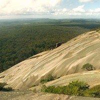 Granite Belt Wine Country