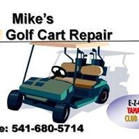 Mike's Golf Cart Repair. LLC