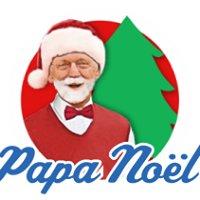 Papa Noel  Alamo Heights