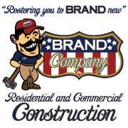 Brand Company Inc.