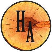 Hardwood Artistry