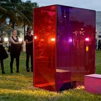 ArtBasel week in Wynwood Miami 2015