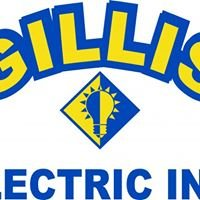 Gillis Electric Inc.