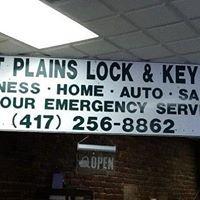 West Plains Lock & Key Co