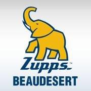 Zupps Beaudesert