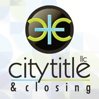 City Title & Closing - Rogers