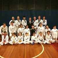 Yun Hap Taekwondo - Capalaba
