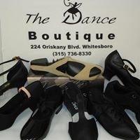 The Dance Boutique