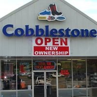 Cobblestone Shoes and Boots LLC.