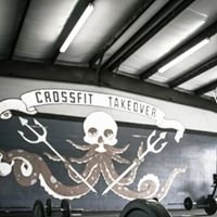 CrossFit TakeOver