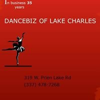 Dance Biz Lake Charles