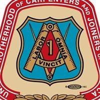 Carpenters Local Union #665