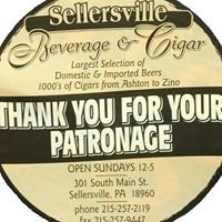 Sellersville Beverage & Cigar