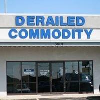 Derailed Commodity - Joplin, MO