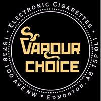 Vapour Choice