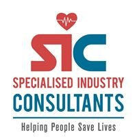 Specialised Industry Consultants