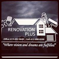 Renovation Plus