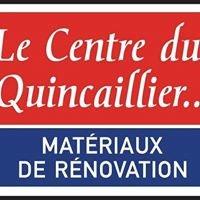 Le Centre du Quincaillier