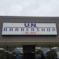 U.N. Barber Shop