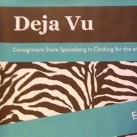 Deja Vu Consignment