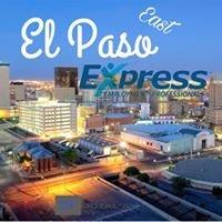 Express Employment Professionals El Paso, TX East