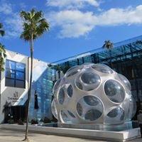 Miami Design District / Palm Court