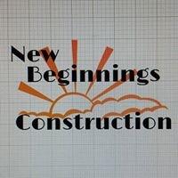 New Beginnings Construction