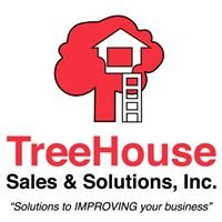 Treehouse Sales and Solutions