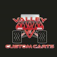 Valley Custom Carts